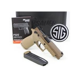 SIG SAUER Pistolet P320 M17...