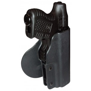 Holster pour JPX - Kydex :...