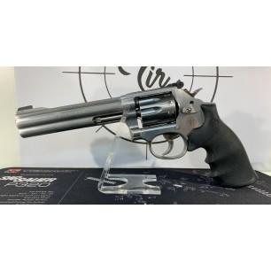 S&W - Revolver d'occasion -...