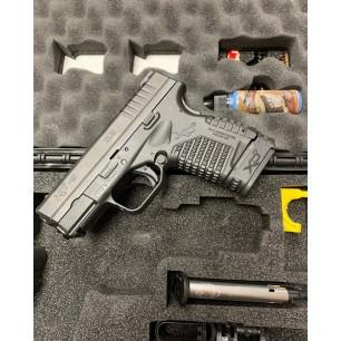 Pistolet HS Produkt XDM-9...
