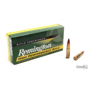 REMINGTON - Cartouches...