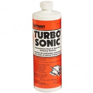 LYMAN - Turbo Sonic...