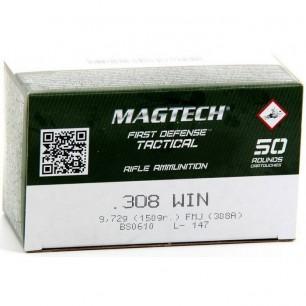 Magtech - Cartouches 308Win...
