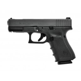 Glock 19C Gen4-cali. 9x19 mm