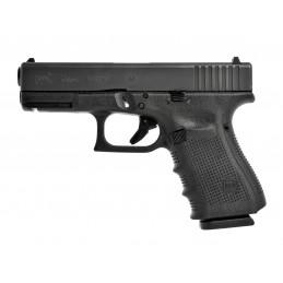 Glock 23 Gen4- Cal. 40SW