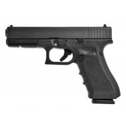 Glock 31 Gen4- Cal.357SIG