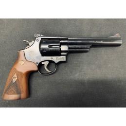 S&W - Revolver d'occasion...