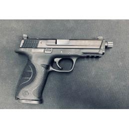 S&W - Pistolet d'occasion...