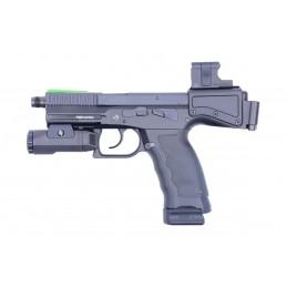 B&T USW-A1-Cal.9*19 mm