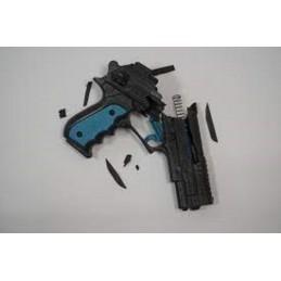 Destruction arme